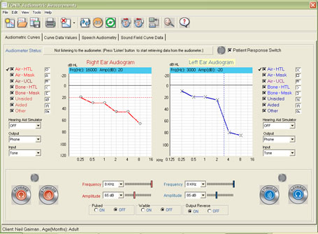 audiometer-module